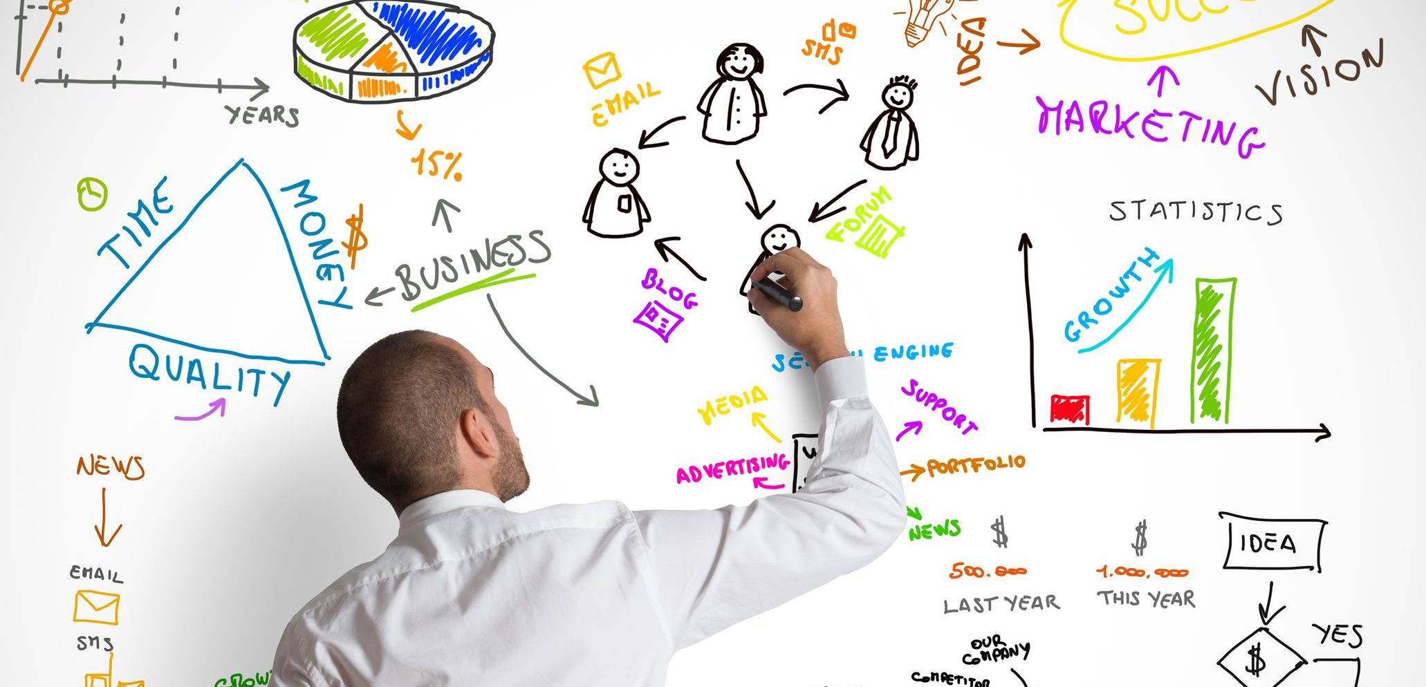 17347122 – modern business concept